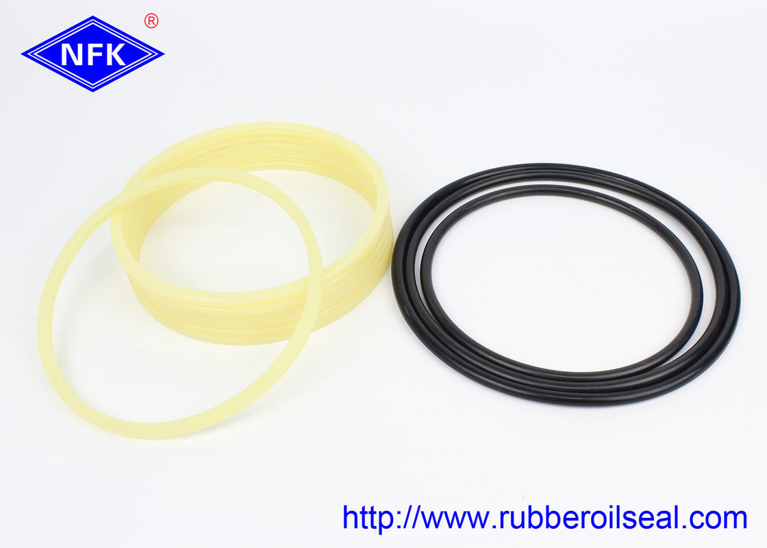 Excavator CATERPILLAR E360B E374D​​ Center Joint Kits 70Mpa Pressure Strong Sealing Capacity