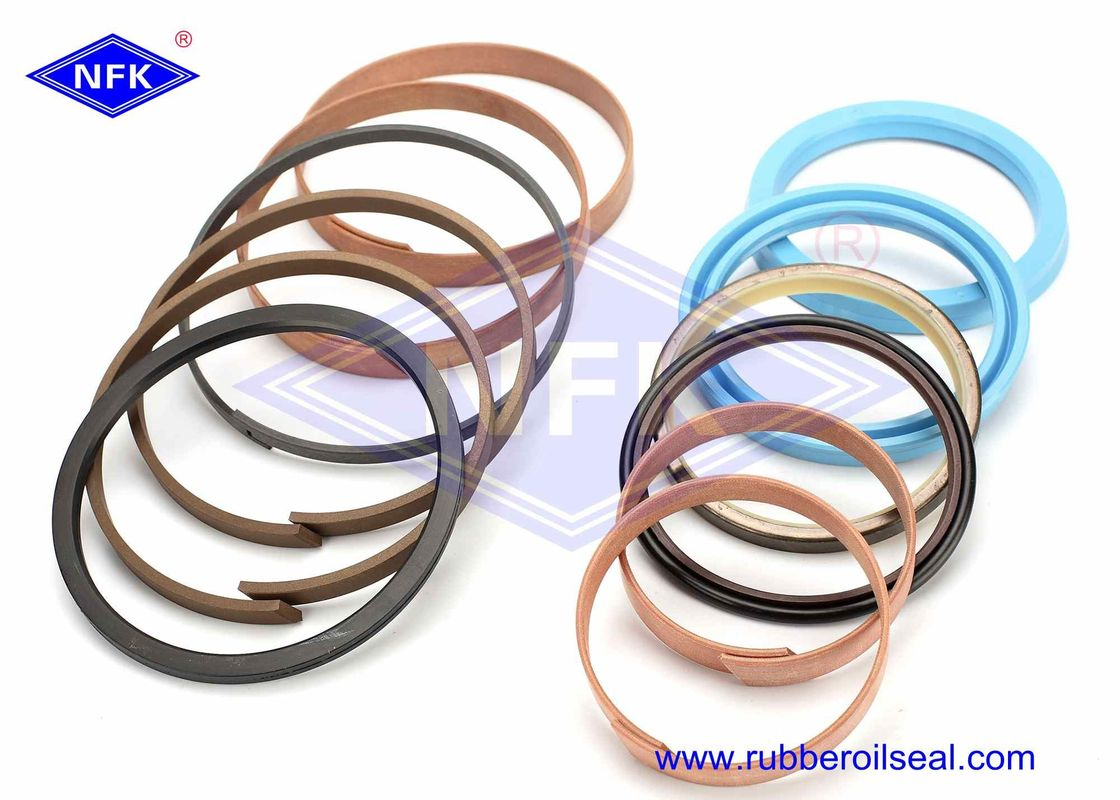 ZOOMLION 37m 43m 47m 53m Mechanical Seal Kit For Truck Mounted Concrete Pump